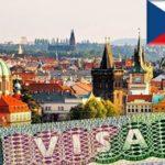 Как получить визу в Чехию (Прагу) в 2019 году
