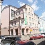 Визовый центр Норвегии в Казани