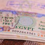 Как оформить визу в Египет. Нужна ли виза в Египет для туристической поездки. Особенности пересечения границы для россиян