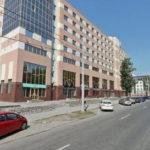 Визовый центр Норвегии в Екатеринбурге