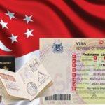 Виза в Сингапур для россиян в 2019 году