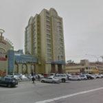 Визовый центр Австрии в Хабаровске