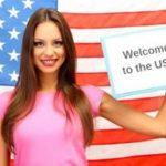 Как получить визу в США для Россиян в 2019 году
