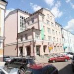 Визовый центр Литвы в Казани