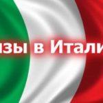Как оформить визу в Италию. Виды виз, список необходимых документов, анкета и ее заполнение