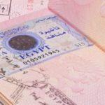 Как проходит процедура оформления визы в Египет