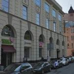 Визовый центр Франции в Санкт-Петербурге